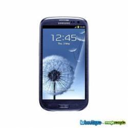 Samsung Galaxy S3 I9300 16 Go - Bleu - Bouygues