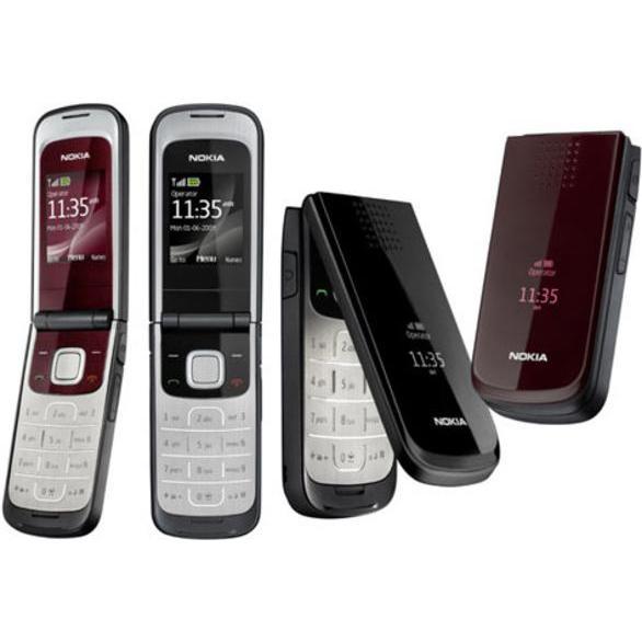 Nokia 2720a-2 - Débloqué