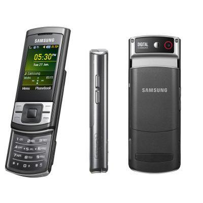 SAMSUNG C3050 - Débloqué