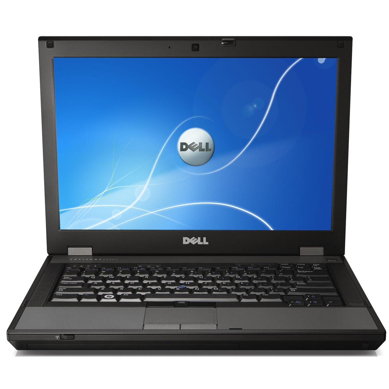 """Dell latitude D830 15,4"""" CORE2DUO 1.80GHz GHz  - HDD 120 Go - RAM 2 Go"""