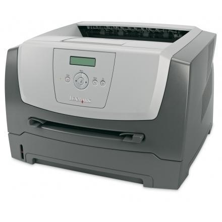 Imprimante Lexmark E350D