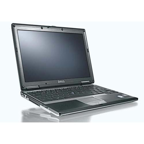 Dell latitude D620 - CORE2DUO 2.00Ghz GHz -  80  Go - RAM 2go Go