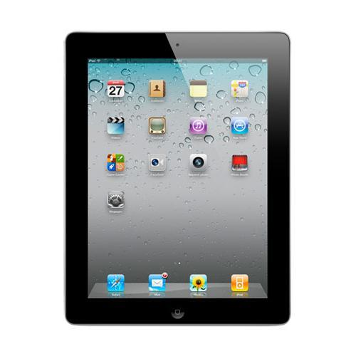 iPad 2 32 Go 3G - Noir - Orange