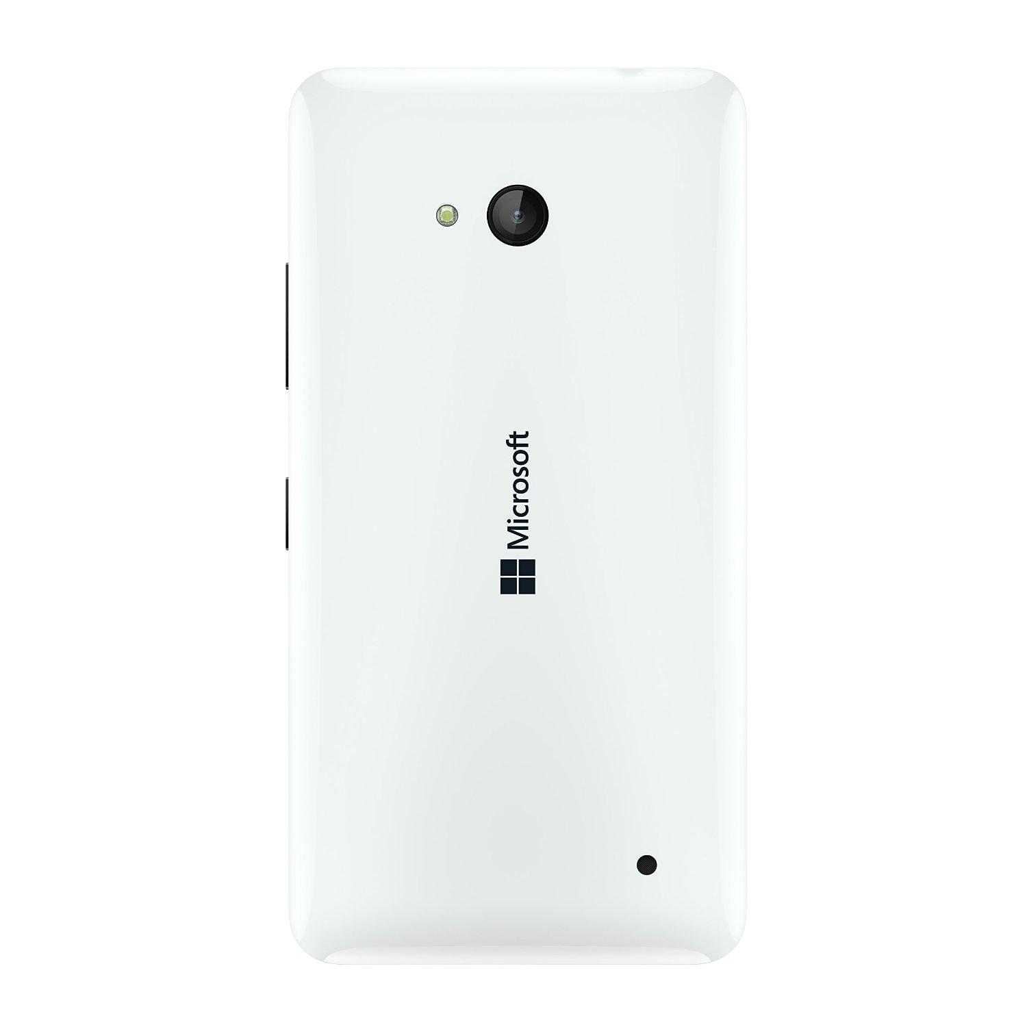 Nokia Lumia 640 8 GB - Blanco - Libre