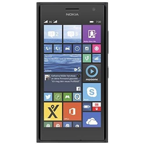 Nokia Lumia 730 16 Go - Gris - Débloqué
