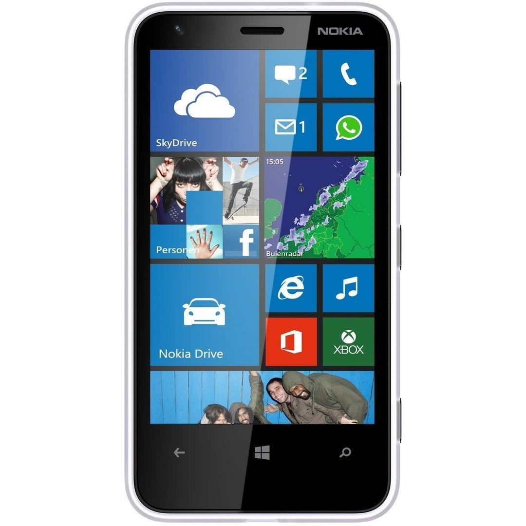 Nokia Lumia 620 8 Go Blanc - Débloqué
