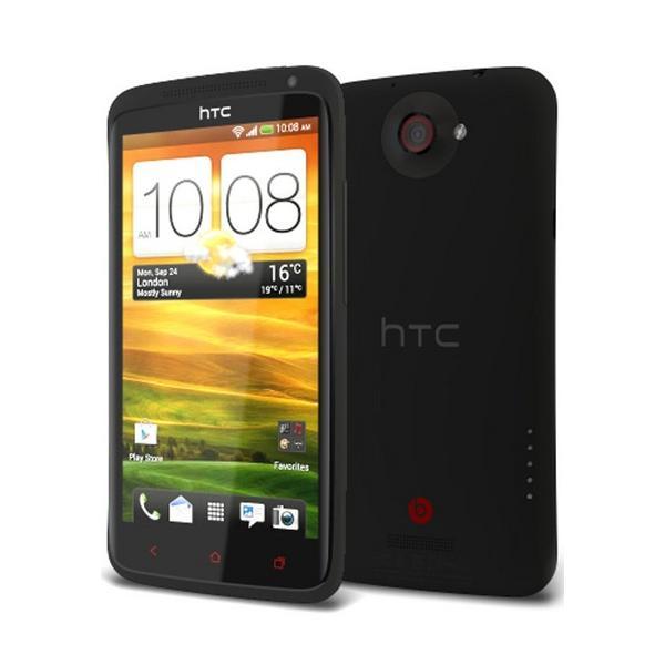 HTC One X Plus 64 Go - Noir - Débloqué