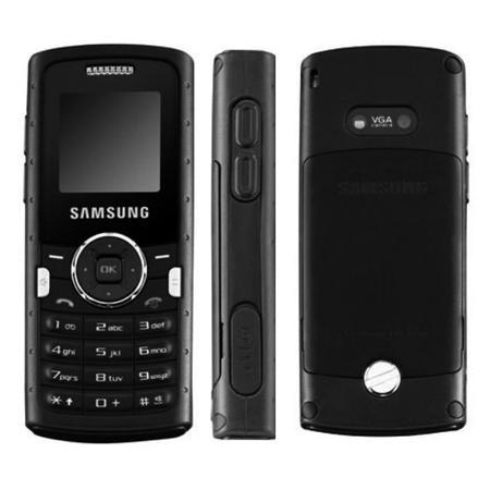 Samsung M110 - Noir - Débloqué