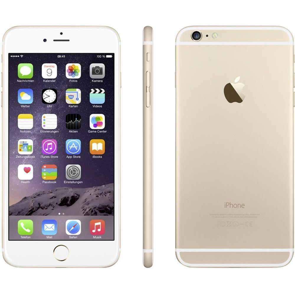 iPhone 6 Plus 16 Go - Or - SFR