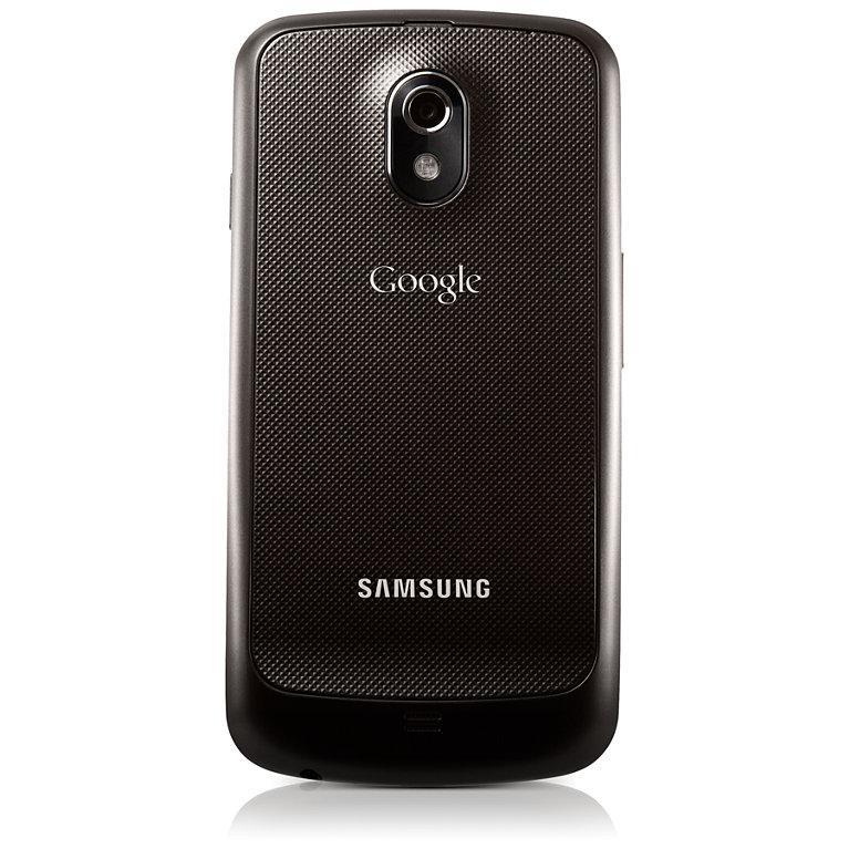 Samsung Galaxy Nexus 16 Go - Noir - Débloqué