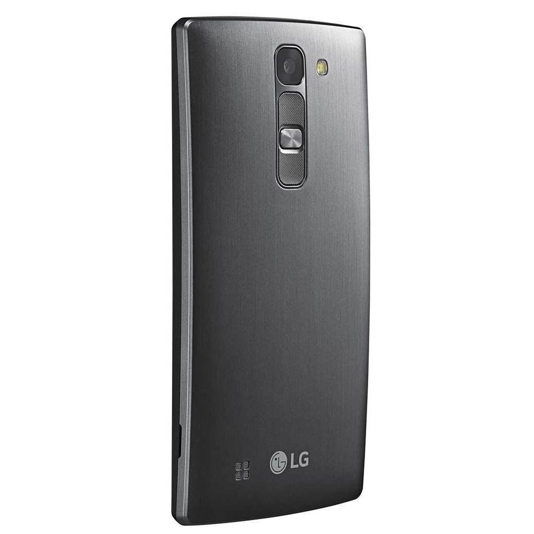 LG Magna 8 Go - Noir - Débloqué