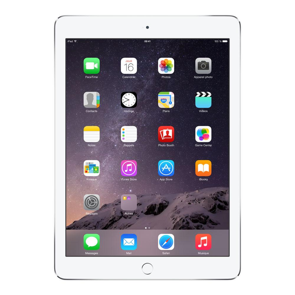 iPad Air 2 128 GB - Silber- Wlan