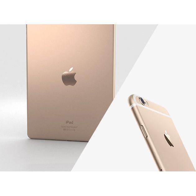 iPad Air 2 128 Go - Or - Wifi