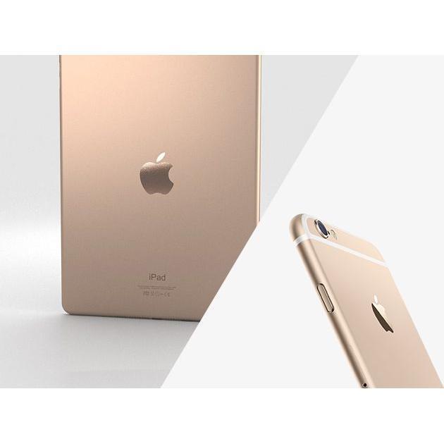iPad Air 2 128 Go 4G - Or - Débloqué