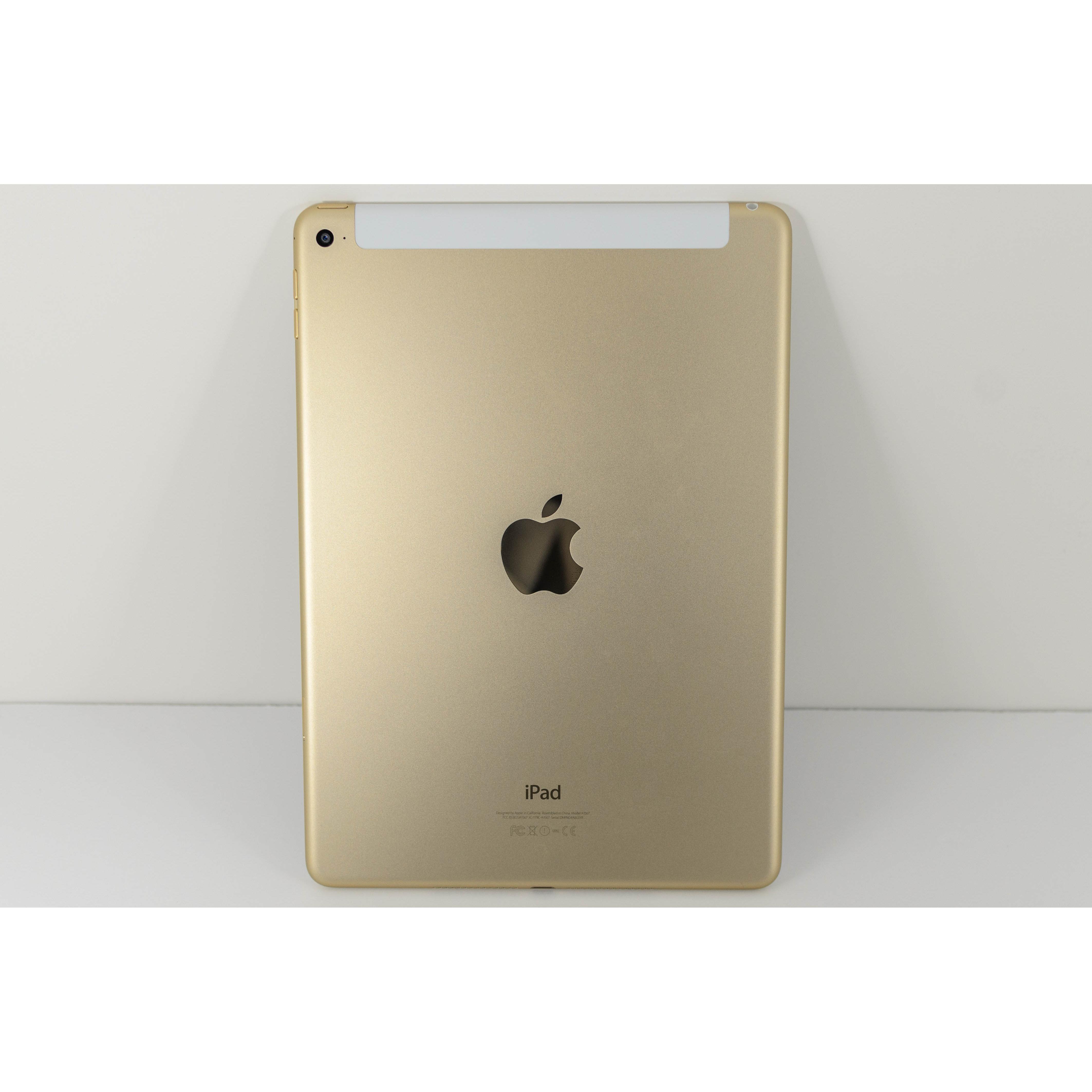 iPad Air 2 128 Go - 4G - Or - Débloqué