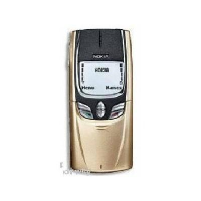 Nokia 8850 Gold