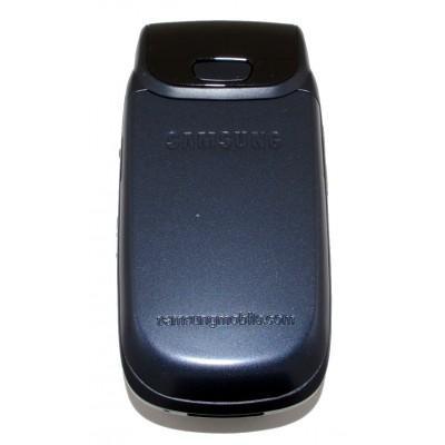 Samsung SGH-D500 - Noir