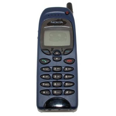 Nokia 6150 - Bleu