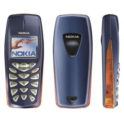 Nokia 3510i - Bleu