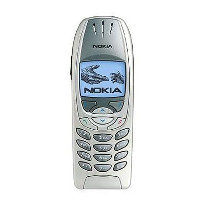 Nokia 6310i - Gris
