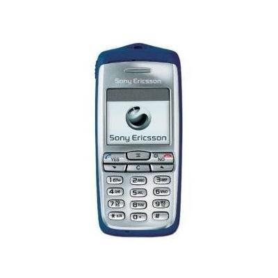Sony Ericsson T600 - Bleu/Gris