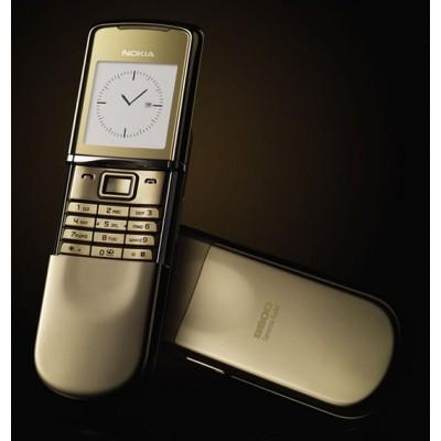 Nokia 8800 Sirocco - Or