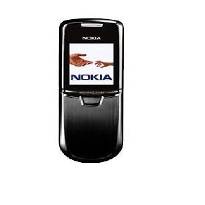 Nokia 8800 - Noir