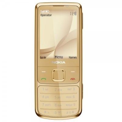 Nokia 6700 Classic - Or