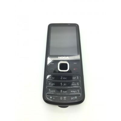 Nokia 6700 Classic - Noir
