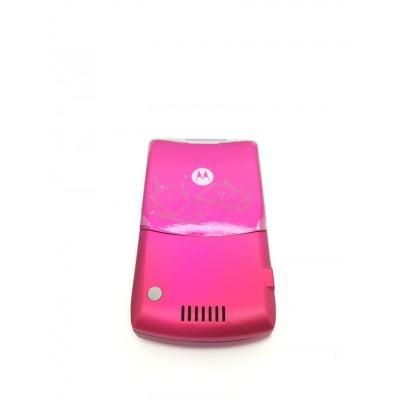 Motorola V3 rose