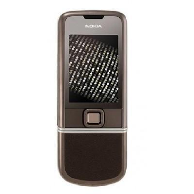 Nokia 8800 ARTE - Sapphire