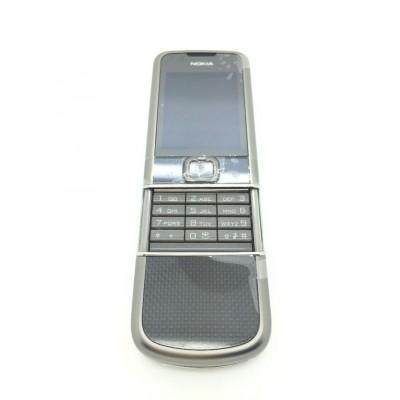 Nokia 8800 ARTE - Carbon