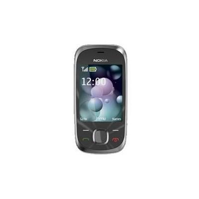 Nokia 7230 Noir