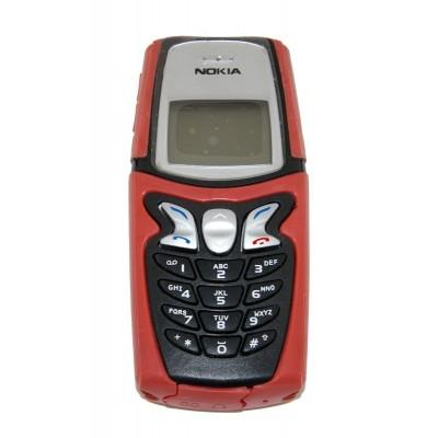Nokia 5210 Noir/Rouge