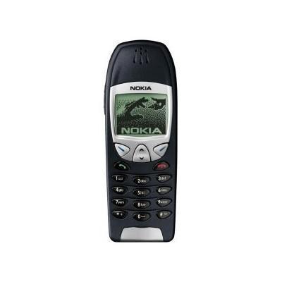 Nokia 6210 - Noir Débloqué