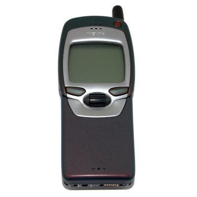 Nokia 7110 - Sapphire