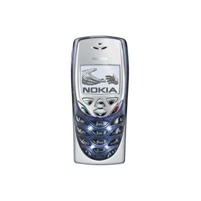 Nokia 8310 - Bleu