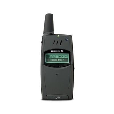 Ericsson T28s - Noir