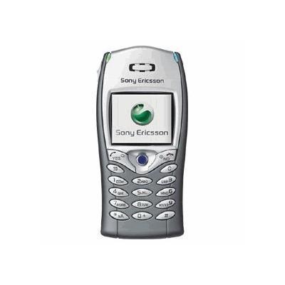 Sony Ericsson T68i - Gris
