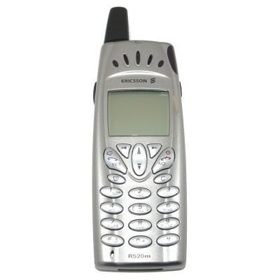 Ericsson R520 - Gris