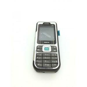 Nokia 7360 - Schwarz- Ohne Vertrag