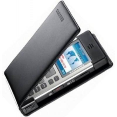Samsung SGH-P300 - Gris
