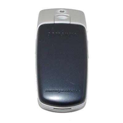Samsung SGH-E700 - Gris Metal