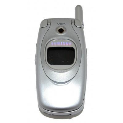 Samsung SGH-E600 - Gris