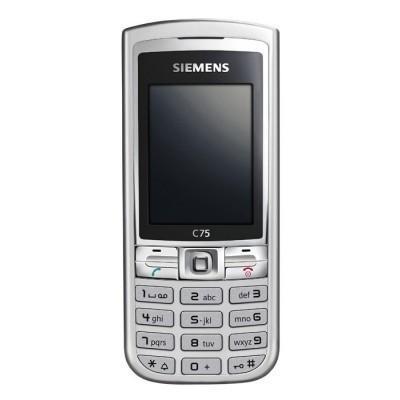 Siemens C75 - Gris