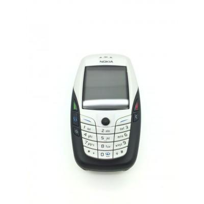 Nokia 6600 - Gris