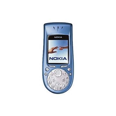 Nokia 3650 - Bleu