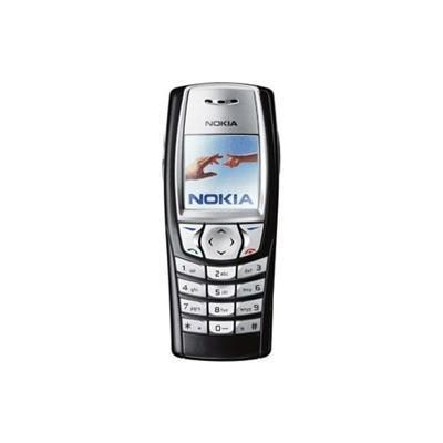 Nokia 6610i - Noir