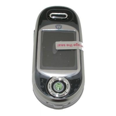 Motorola V80 - Noir