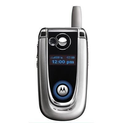 Motorola V600 - Gris